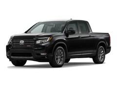 New 2022 Honda Ridgeline Sport Truck Crew Cab for Sale near Fairfield, CT, at Honda of Westport