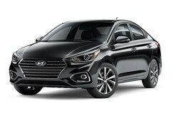 New 2022 Hyundai Accent Limited Sedan for sale near you in Anaheim, CA