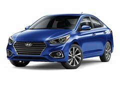 New 2022 Hyundai Accent Limited Sedan 3KPC34A62NE157512 in Ontario CA