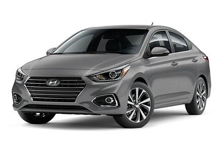 2022 Hyundai Accent Limited Sedan