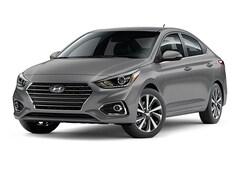 2022 Hyundai Accent Limited Car FWD