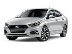 New 2022 Hyundai Accent Limited Sedan for Sale near Dayton, OH, at Superior Hyundai of Beavercreek