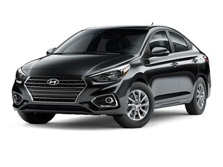New 2022 Hyundai Accent SEL Sedan For Sale in Reading, PA