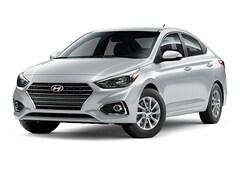 2022 Hyundai Accent SEL Sedan