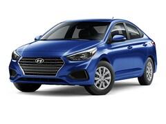 New 2022 Hyundai Accent SE Sedan NC2699 for Sale in Conroe, TX, at Wiesner Hyundai