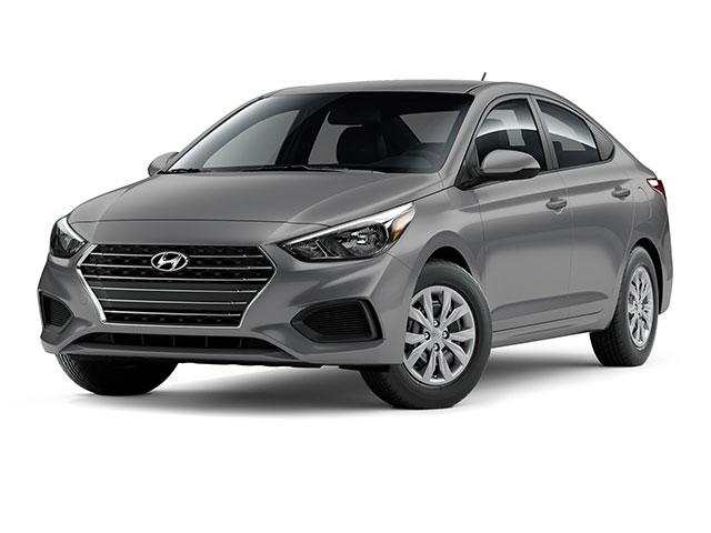 2022 Hyundai Accent Sedan