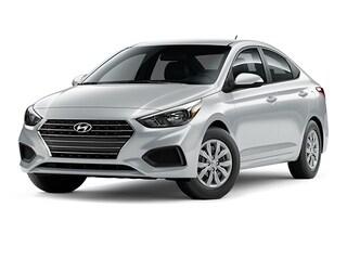 New 2022 Hyundai Accent SE Sedan in Elgin, IL