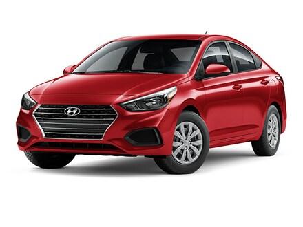 2022 Hyundai Accent SE Sedan