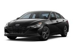 2022 Hyundai Elantra HEV Preferred Sedan