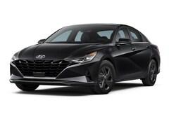New 2022 Hyundai Elantra SEL Sedan for Lease near Dayton at Superior Hyundai of Beavercreek