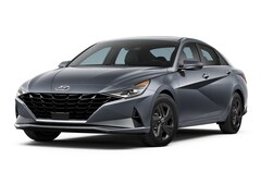 New 2022 Hyundai Elantra SEL Sedan for Sale in Fairfield OH at Superior Hyundai North