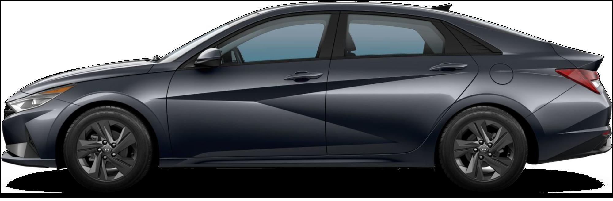 2022 Hyundai Elantra Sedan SEL