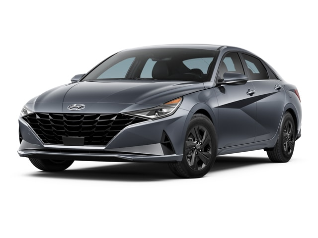 2022 Hyundai Elantra Sedan