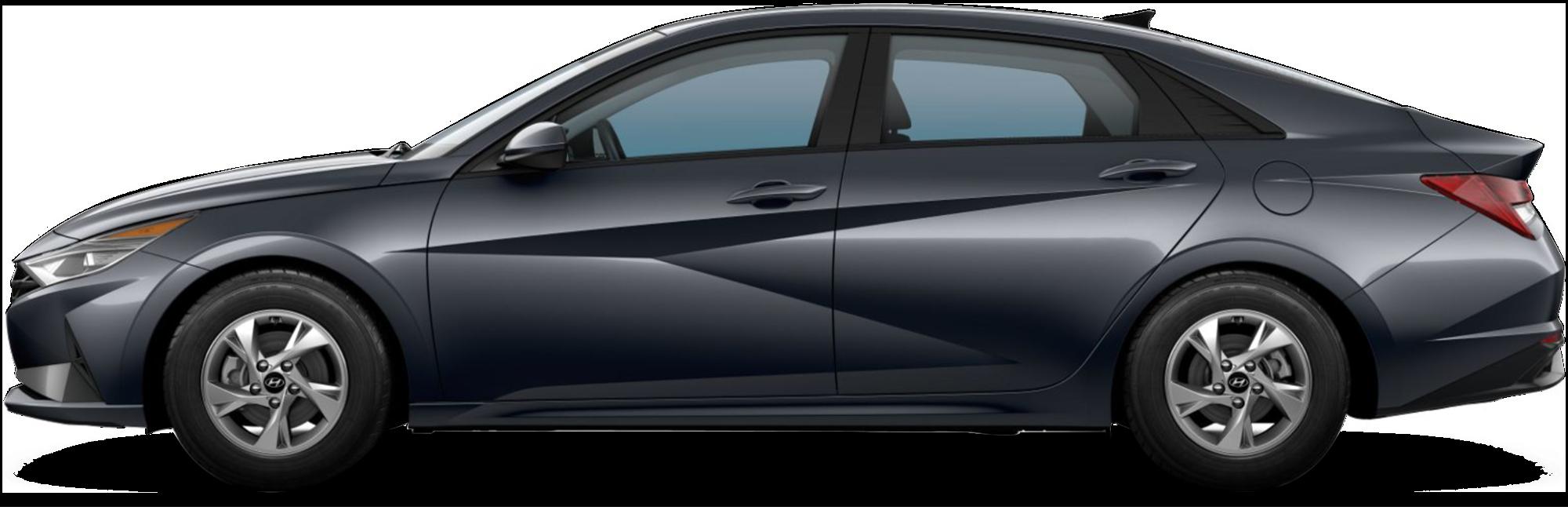 2022 Hyundai Elantra Sedan SE