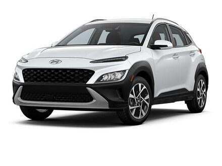 2022 Hyundai Kona Limited SUV