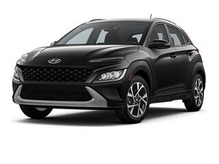 New 2022 Hyundai Kona Limited SUV in Nederland