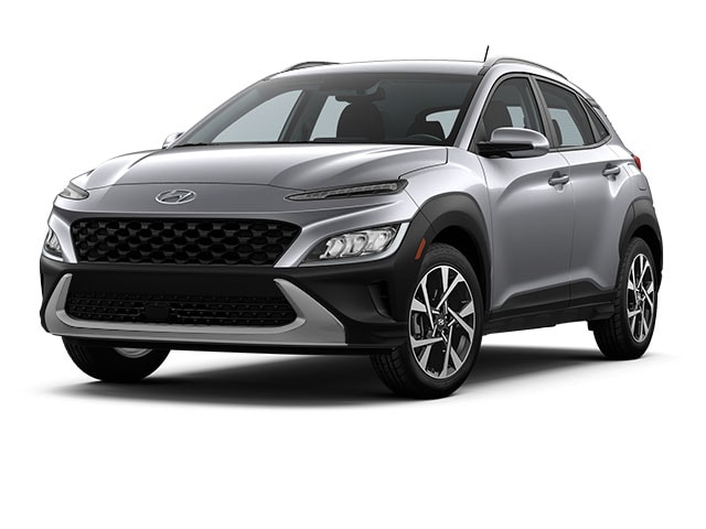 2022 Hyundai Kona Limited Crossover