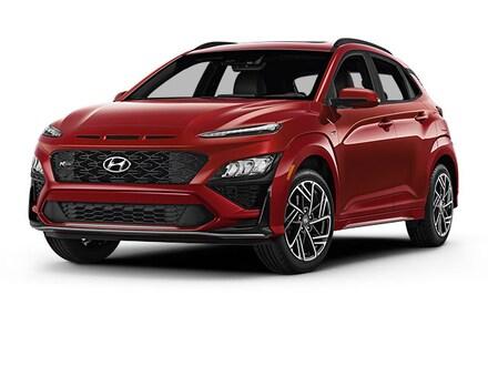 2022 Hyundai Kona N Line SUV