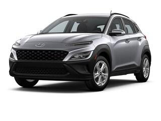 2022 Hyundai Kona SEL SUV