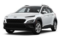 New 2022 Hyundai Kona SEL SUV for Sale in Cincinnati at Superior Hyundai South