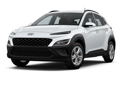 2022 Hyundai Kona SEL Sport Utility