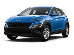 New 2022 Hyundai Kona SE SUV in Countryside, IL