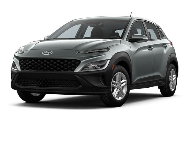 2022 Hyundai Kona SUV