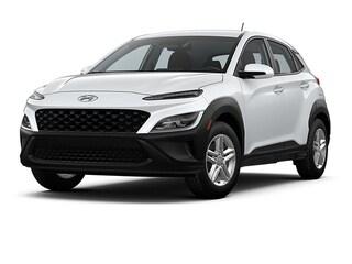 New 2022 Hyundai Kona SE SUV in Elgin, IL