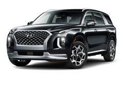 2022 Hyundai Palisade Calligraphy SUV KM8R74HE6NU365143 for sale in Brenham, TX