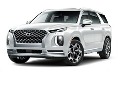 New 2022 Hyundai Palisade Calligraphy Sport Utility for sale in Gautier, MS