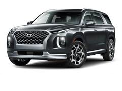 2022 Hyundai Palisade Calligraphy SUV KM8R74HE6NU367006 for sale in Brenham, TX