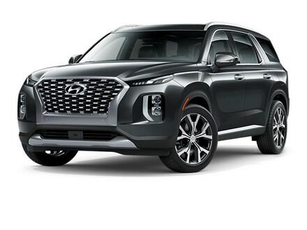 2022 Hyundai Palisade Limited SUV