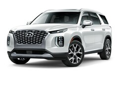 2022 Hyundai Palisade Limited SUV KM8R54HE7NU379333 for sale in Brenham, TX