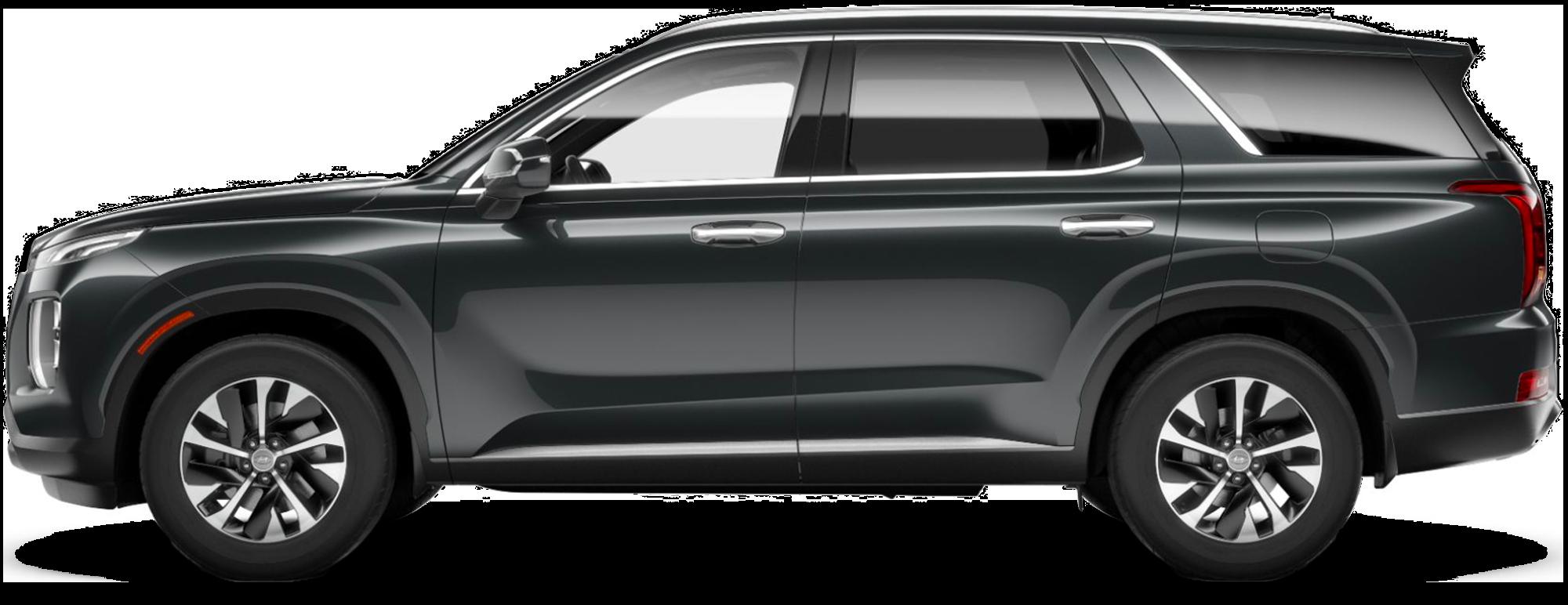 2022 Hyundai Palisade SUV SEL