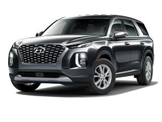 New 2022 Hyundai Palisade SE SUV for sale in Del Rio, Texas