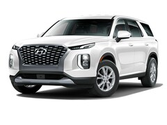 New 2022 Hyundai Palisade SE Sport Utility for sale in Gautier, MS