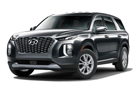 2022 Hyundai Palisade SE SUV
