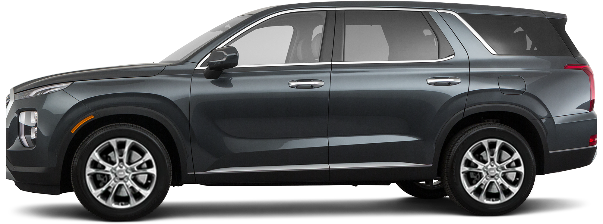 2022 Hyundai Palisade SUV SE