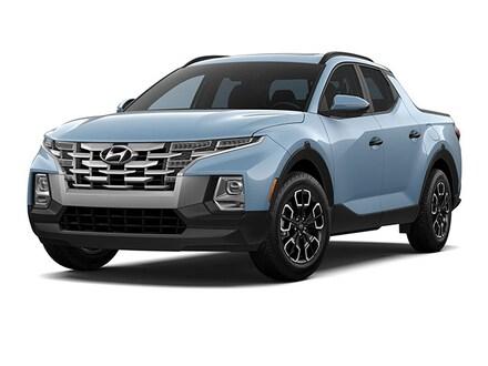 2022 Hyundai Santa Cruz 2.5L SEL Truck Crew Cab
