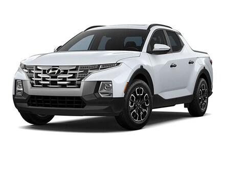 2022 Hyundai Santa Cruz SEL Truck