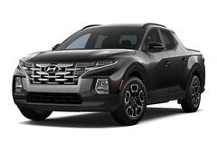 2022 Hyundai Santa Cruz SEL Truck Crew Cab