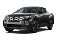 2022 Hyundai Santa Cruz 2.5L SE Truck Crew Cab