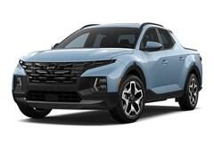 2022 Hyundai Santa Cruz Limited Truck Crew Cab
