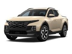 2022 Hyundai Santa Cruz 2.5T Limited Truck Crew Cab