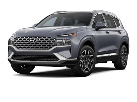 2022 Hyundai Santa Fe HEV SEL Premium SUV
