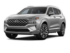 New 2022 Hyundai Santa Fe Calligraphy SUV for sale in Gautier, MS