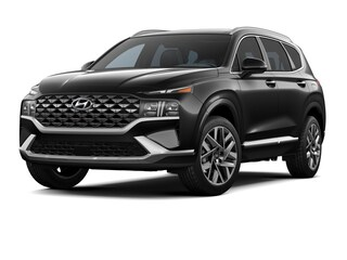 New 2022 Hyundai Santa Fe Calligraphy SUV 5NMS5DAL2NH394537 for Sale at D'Arcy Hyundai in Joliet, IL