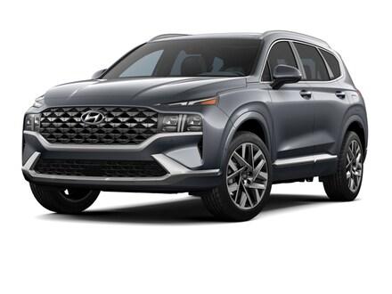 2022 Hyundai Santa Fe Calligraphy SUV