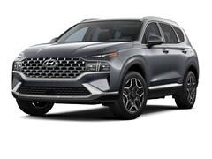 New 2022 Hyundai Santa Fe Limited SUV 5NMS44AL3NH399250 Ft Lauderdale