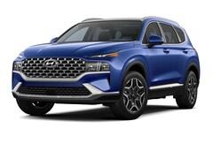 New 2022 Hyundai Santa Fe Limited SUV 5NMS44AL2NH397862 Ft Lauderdale